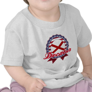 Decatur AL T Shirts