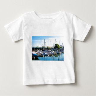 Decatur Alabama Boat Harbor Infant T-Shirt