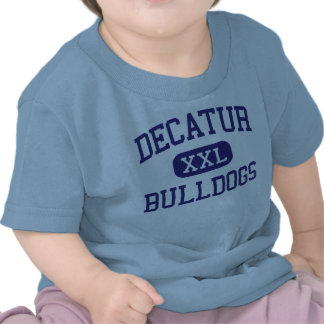 Decatur - Bulldogs - High - Decatur Arkansas Tees