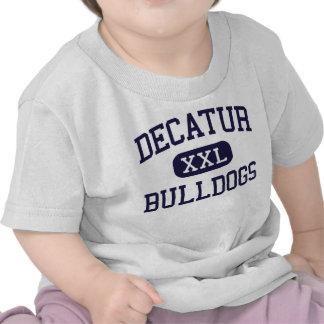 Decatur - Bulldogs - High School - Decatur Georgia Shirts