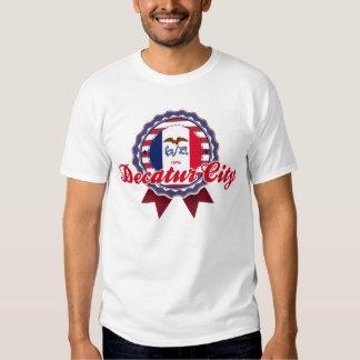 Decatur City, IA Shirts