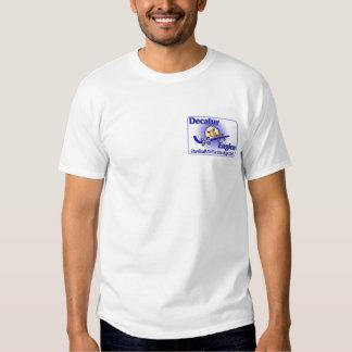 Decatur Eagles Hardball Roller Hockey T-Shirt