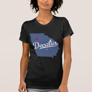Decatur Georgia GA Shirt