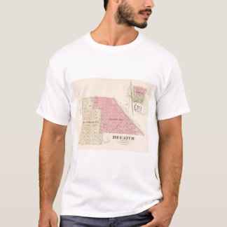 Decatur, Nebraska T-Shirt