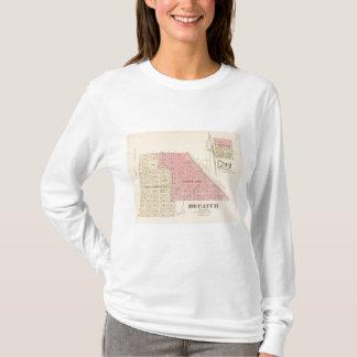 Decatur, Nebraska T-Shirt