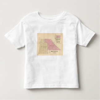 Decatur, Nebraska Toddler T-Shirt