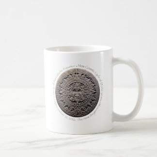 DECEMBER 21, 2012: The New Beginning commemorative Coffee Mug