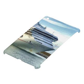 December Bow iPad Mini Cases