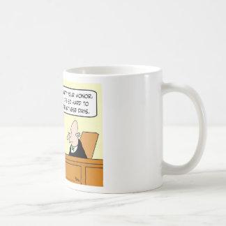 decent role models judge trial coffee mug