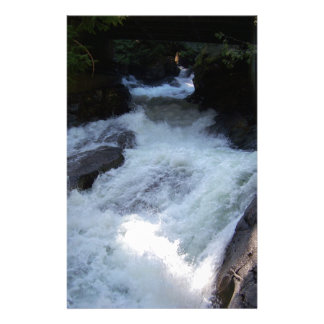 Deception Falls Personalized Stationery