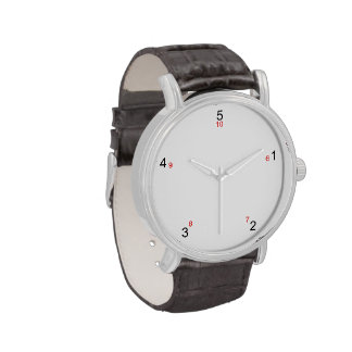 Decimal Time watch