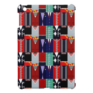 Decked out and Dapper Cover For The iPad Mini