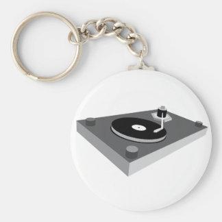 decks keychain