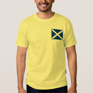 Declaration of Arbroath Scottish Independence T T Shirts