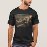 Declaration of Independence - 1819 T-Shirt