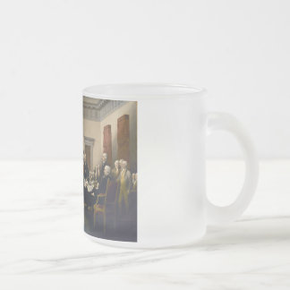 Declaration of Independence by John Trumbull 1819 Coffee Mugs