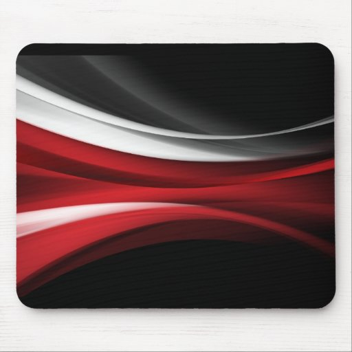 Deco Abstract3 Mouse Pads