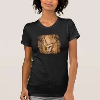 Deco Bronze T-Shirt