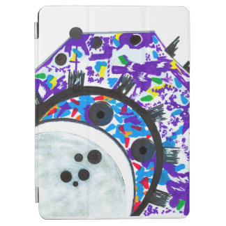 """Deco Cogs"" iPad Air Cover"