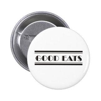 Deco Eats Pins