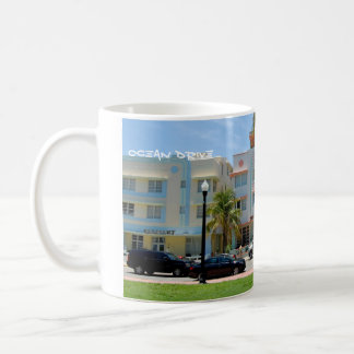 deco miami coffee mug