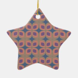 Deco_style_ Ceramic Star Decoration