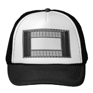 Deco Template editable add TEXT IMAGE Greeting Mesh Hats
