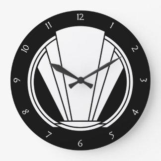 Deco - Untitled, Wall Clock