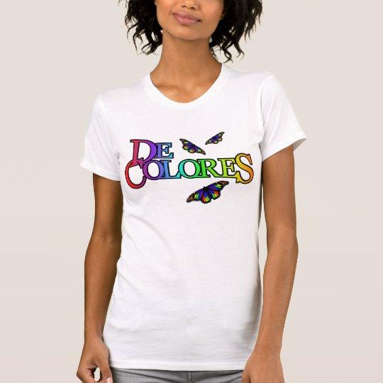 DeColores T Shirt