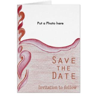 Decor stuff Wedding Invitation Greeting Card