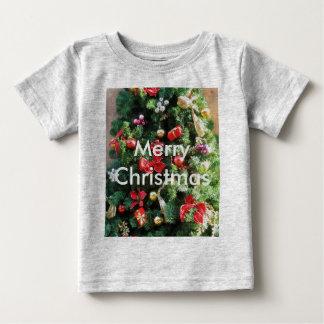 Decorated Christmas Tree Tees