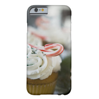 Decorated cupcakes barely there iPhone 6 case