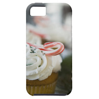 Decorated cupcakes case for the iPhone 5