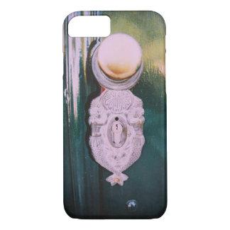 Decorated Door Knob phone case