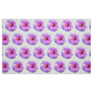 Decoration,Deco,Flower,Custom Cotton Twill  Fabric