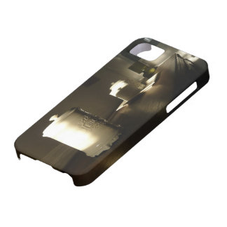 decoration interior case for the iPhone 5