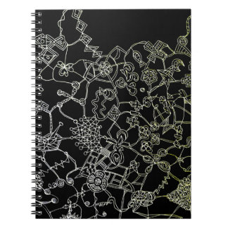 Decorations Notebook