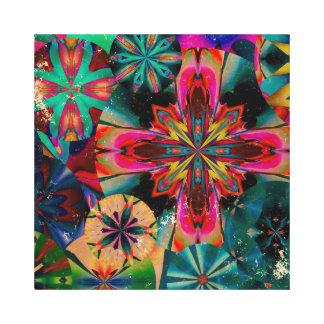 Decorative ABSTRACT Canvas Print