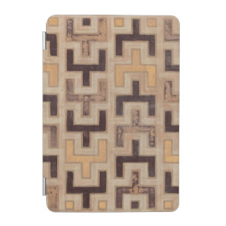 Decorative African Mudcloth Pattern iPad Mini Cover