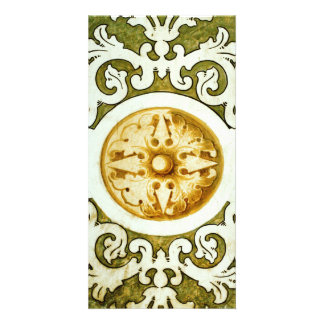 Decorative Art Photo Cards