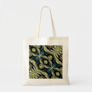 Decorative Bag Abstract Design