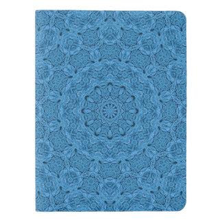 Decorative Blue  MOLESKINE® Notebook Covers