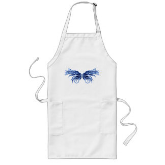 Decorative Butterfly Apron