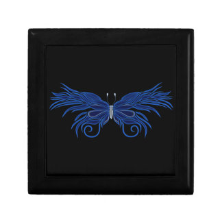 Decorative Butterfly Gift Box