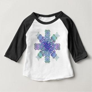 Decorative Celtic design. Baby T-Shirt