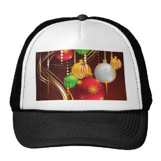 Decorative Christmas Ornaments 5 Cap