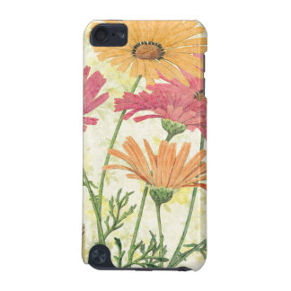 Decorative Daisies iPod Touch 5G Case