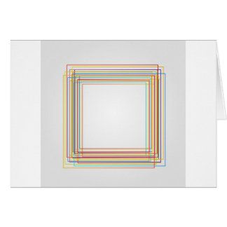 Decorative design element cards