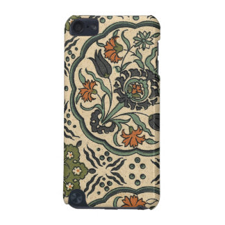 Decorative Floral Persian Tile Design iPod Touch 5G Cover