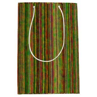 Decorative gift medium gift bag